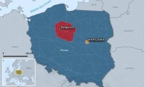 Bydgoszcz-24latek pchnięty nożem