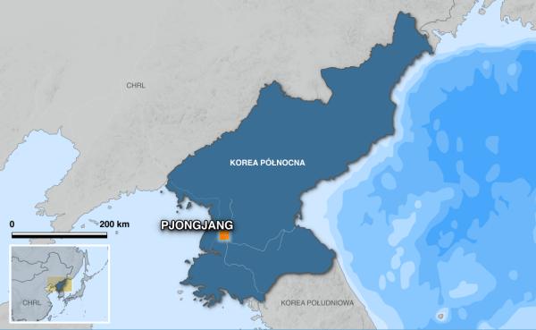 koreapolnocna