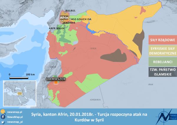 Syria-Afrin