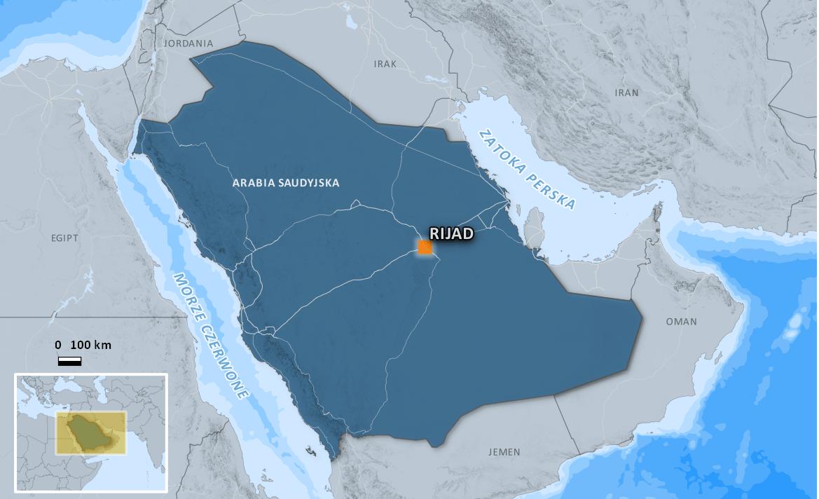 arabia-saudyjska