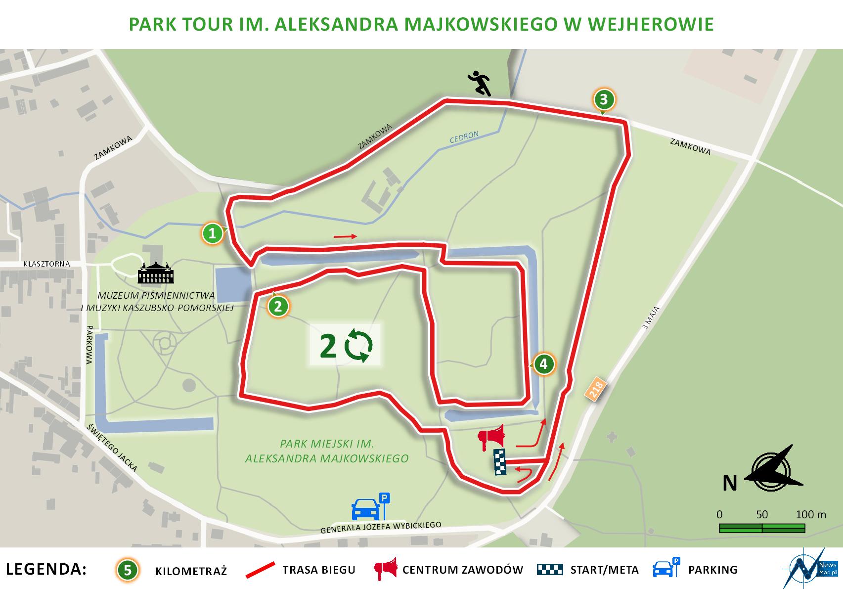 Park Wejherowo