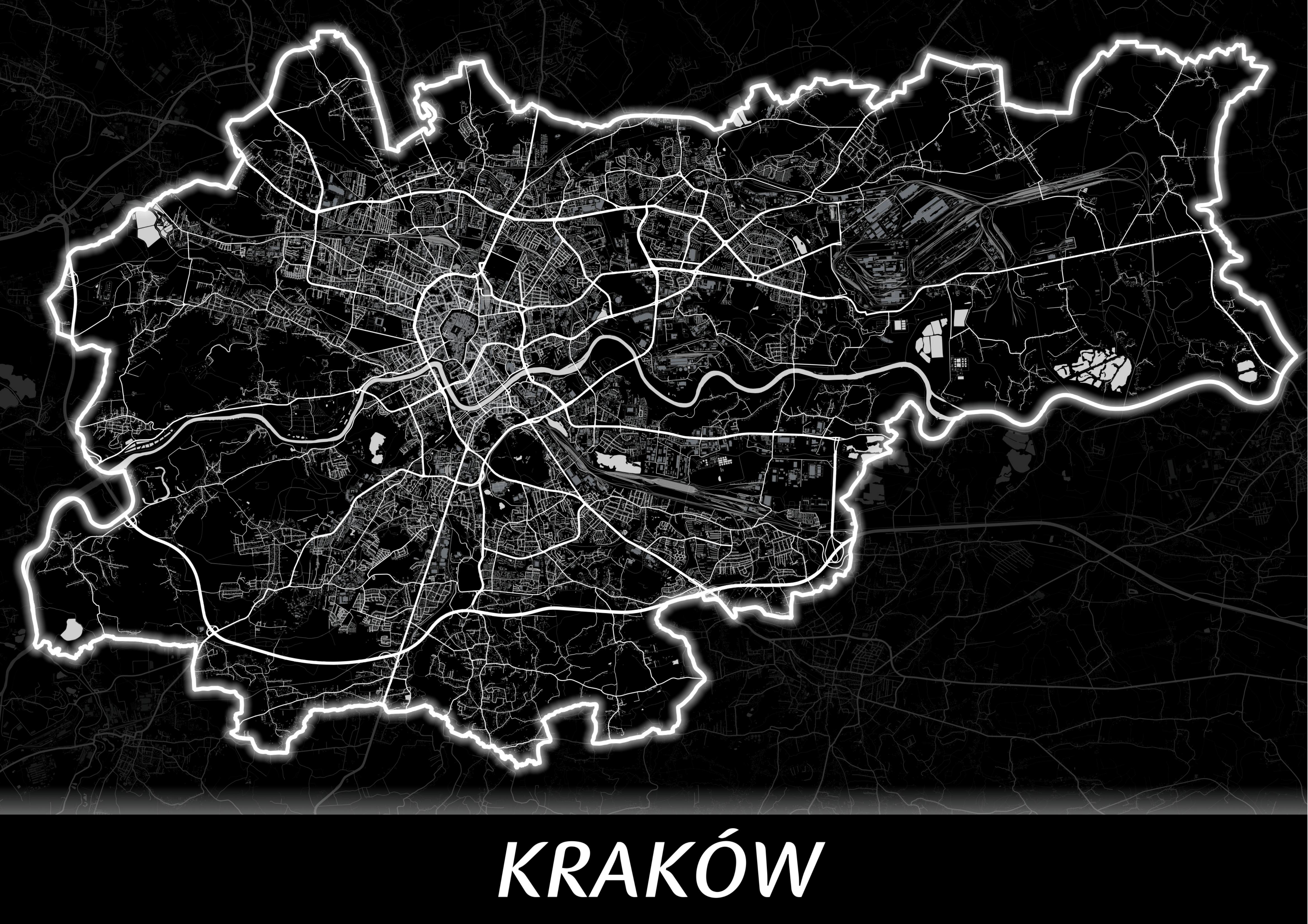 Kraków A2 noc-1-min
