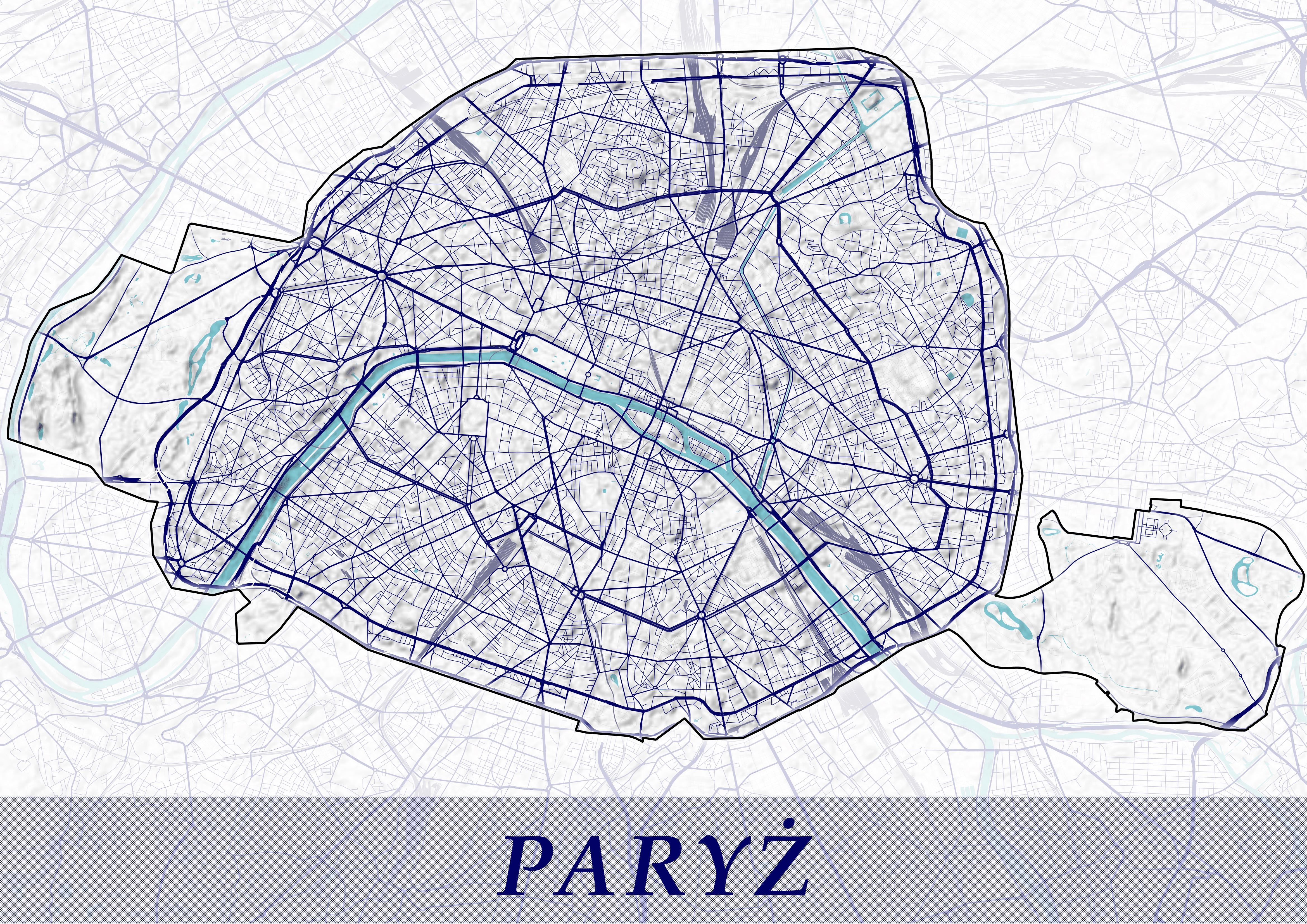 PARYŻ A2 długopis-1-min