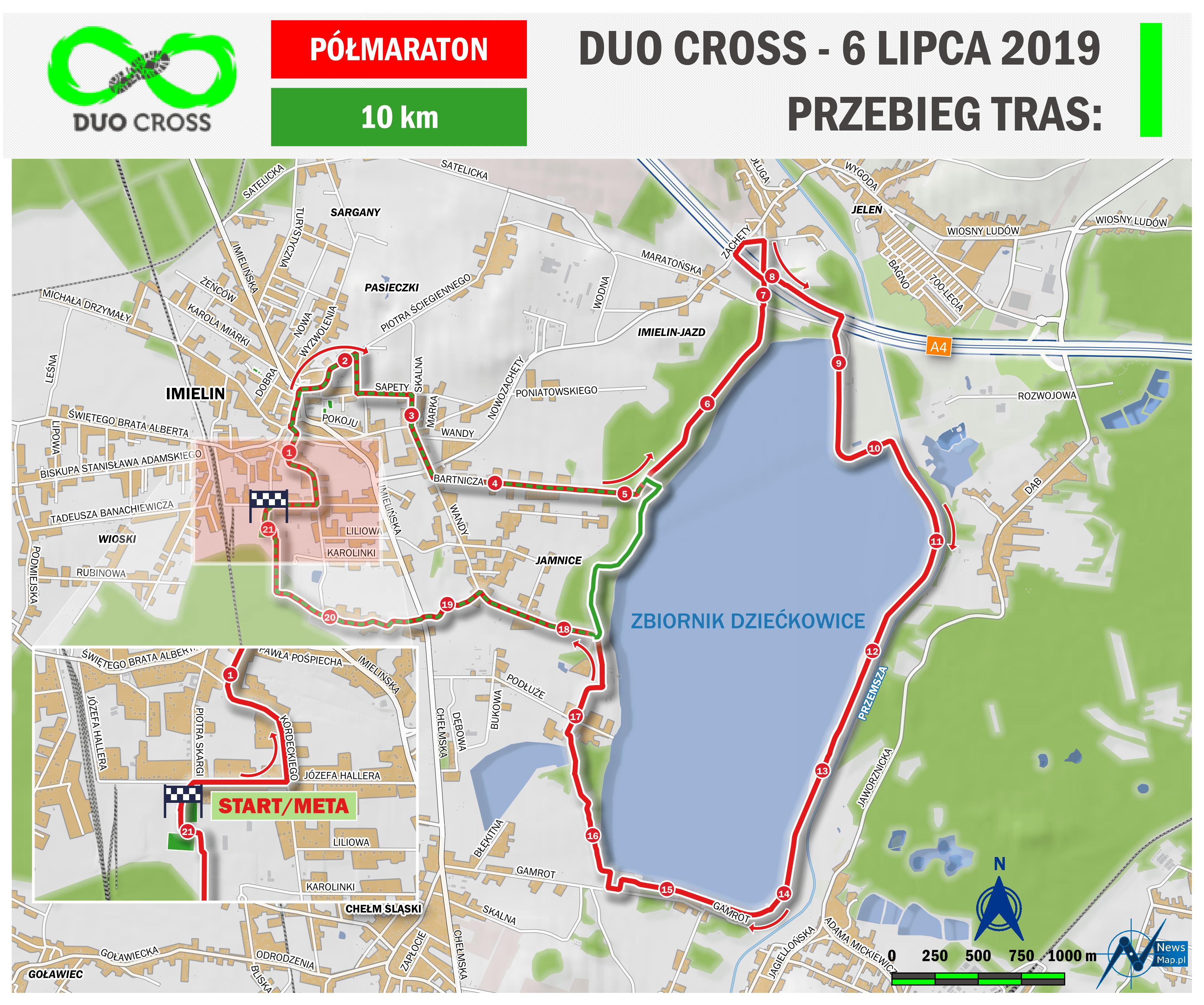 Mapa statyczna DuoCross 2019 (on-line)2