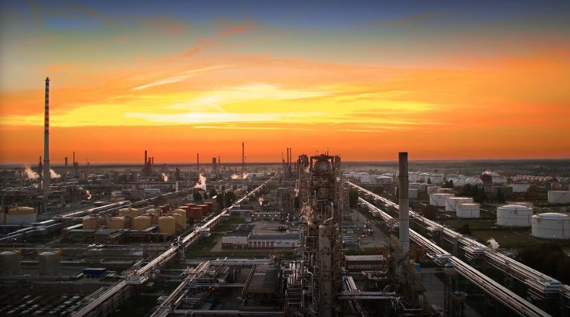 Rafineria Płock
